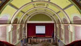 the paignton picture house - agatha christie's favourite cinema