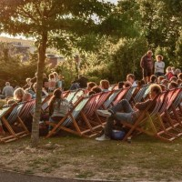 Big Screen In The Park | Get to the cinema outside this summer