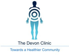 Logo - Welcome To The Devon Clinic CIC