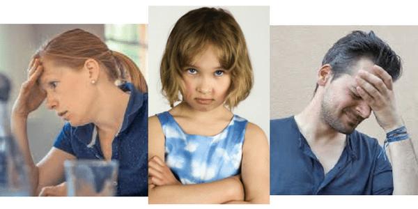 Single Parent Stress Management Programme