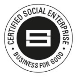 Certified Social Enterprise Logo