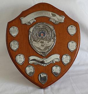 50m Freestyle - Senior Male  - Ley Shield