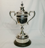 100m Butterfly - Junior Female - Harrington Cup
