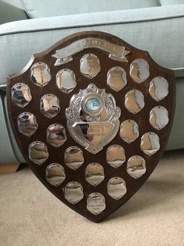 Ladies League - Dowrant Shield