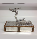 Medley Relay 4 x 100m - Female - The Speedo Trophy