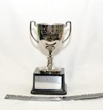 1500m Freestyle - Junior Male - Junior Cup