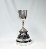 100m Breaststroke - Senior Male - Fred Holman Cup