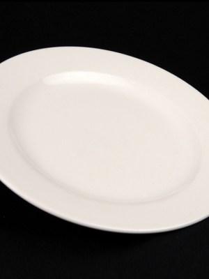 """Dinner Plate 10"""" Alchemy"""