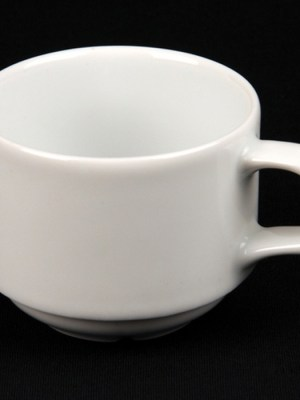 TEA / COFFEE CUP 5oz CLASSICAL VALUE