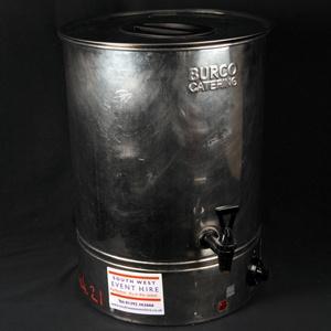 6 GALLON ELECTRIC WATER BOILER