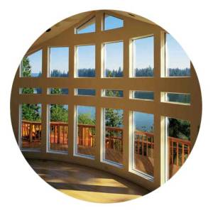 Residential UV Protection Window Film