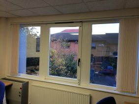 Silver 20 Window Film