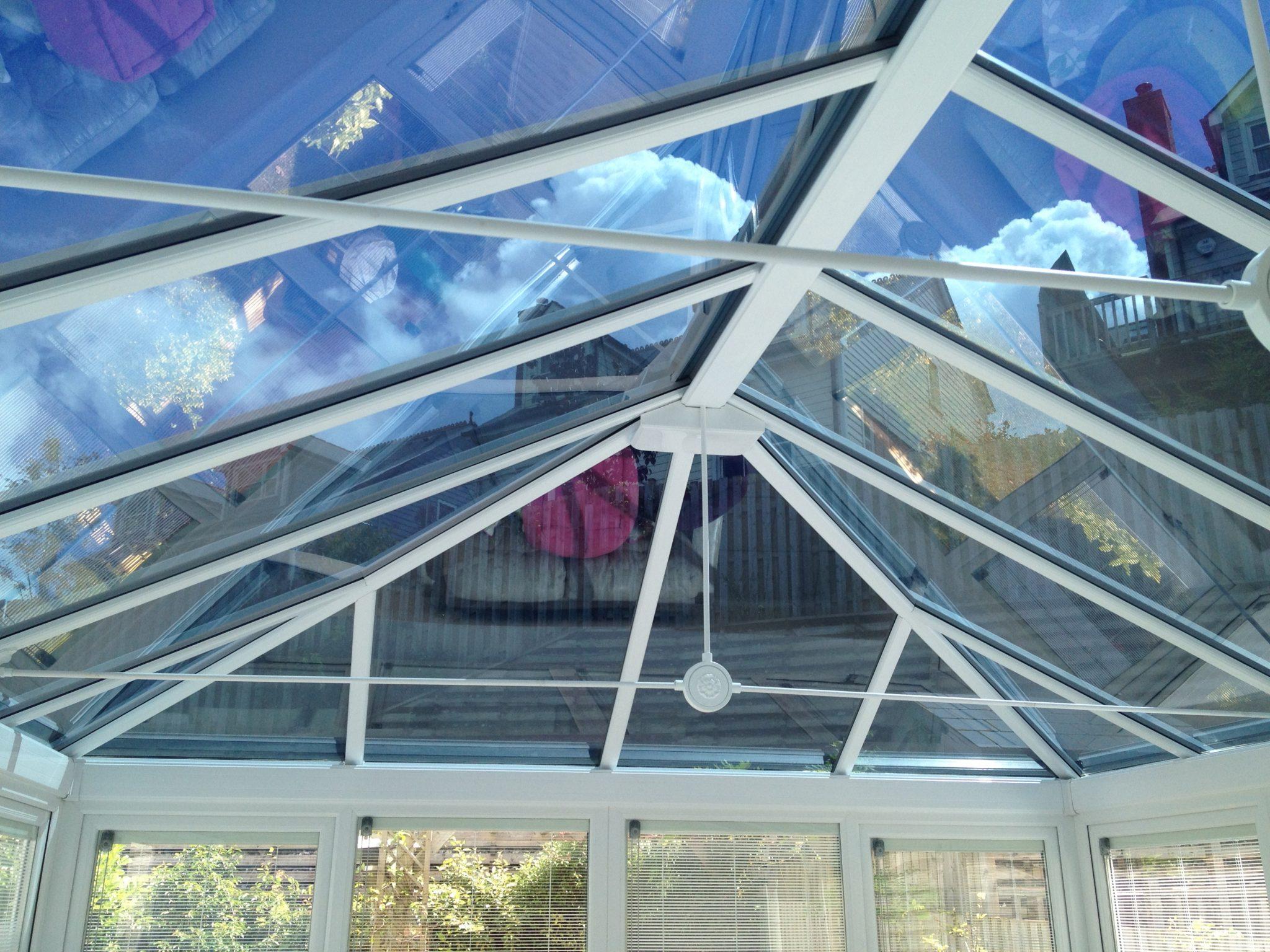 Titan Duo 15 Window Film