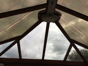 Solar Bronze Window Film after