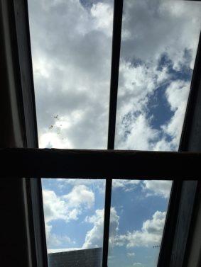 Hanita PerLite Window Film