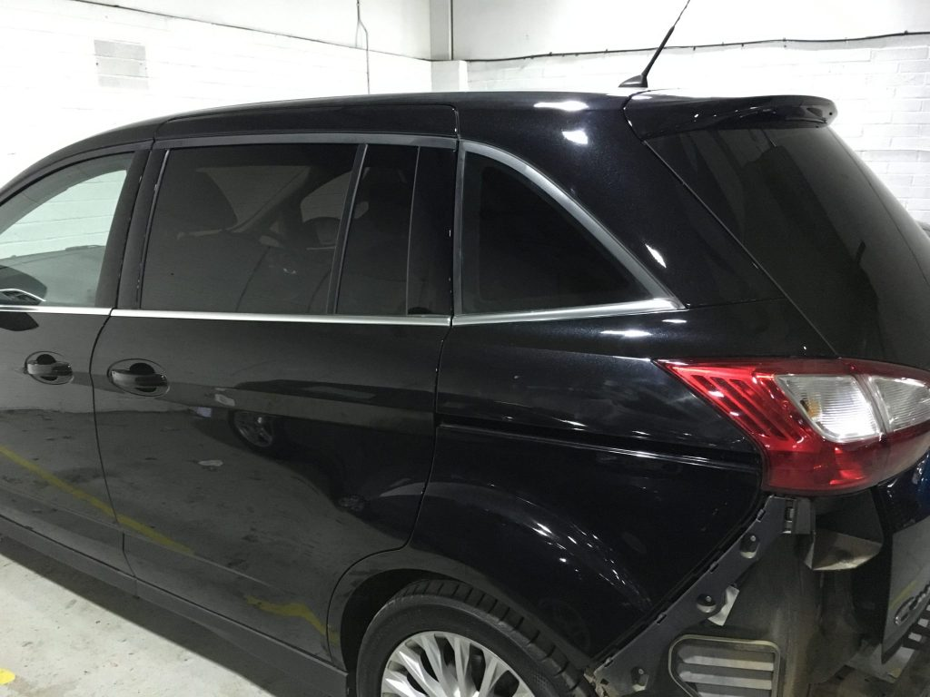 Ford C-Max Window Tinting