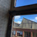 Waterproof Tape ready for Solar Gard Silver 50 Window Tinting