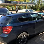 BMW 1 Series Medium Tint