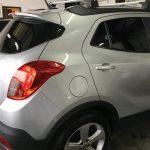 Vauxhall Mokka Auto Tint