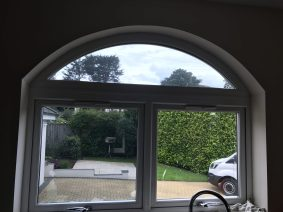 Silver 35 HC Residential Window Film