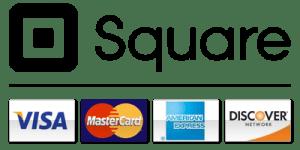 Devon Window Tinting Payment Options - Cash, Bacs, Square Card Payments, Visa, MasterCard, American Express, Visa Debit.