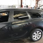 Vauxhall Astra Estate Window Tint