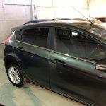 Ford Fiesta Medium Tint Global QDP 15