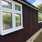 Bovey Tracey Privacy Film