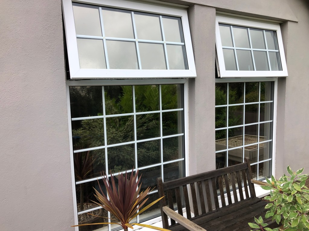 Solargard Sterling Window Film for Residential Privacy