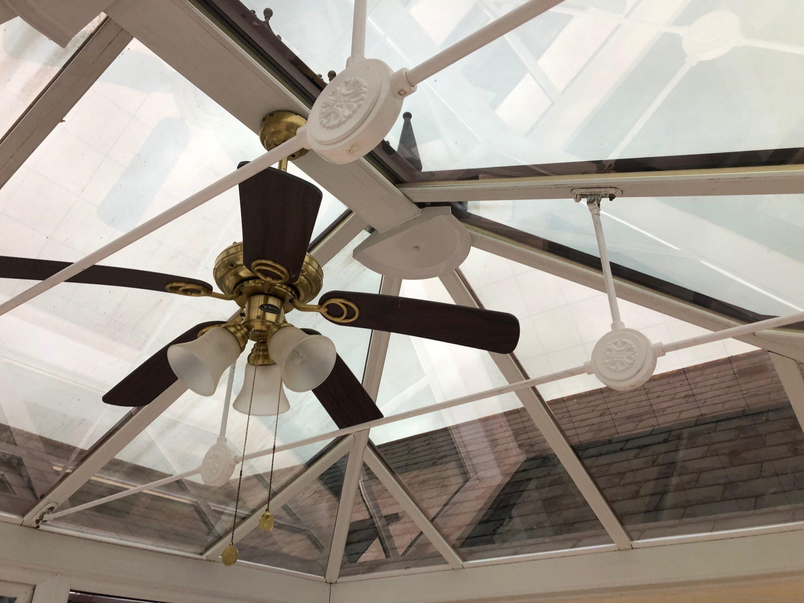 Bronze Window Film for Heat and Glare Reduction