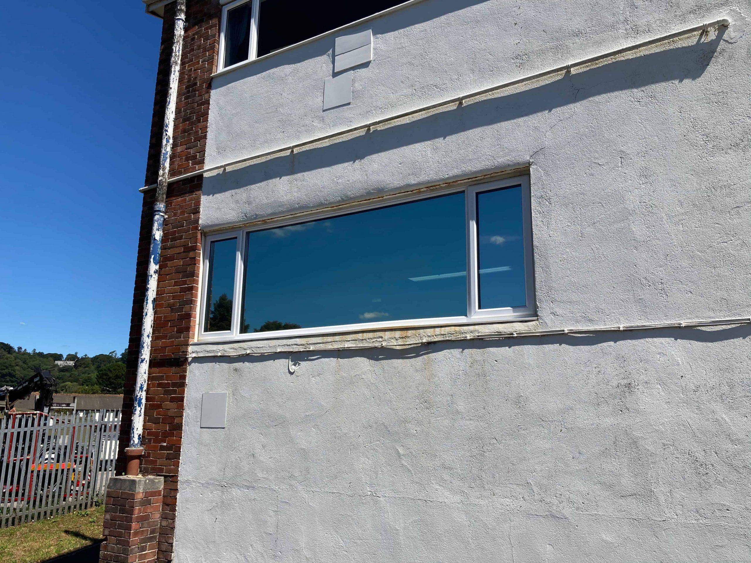 Factory Solar Control Window Film