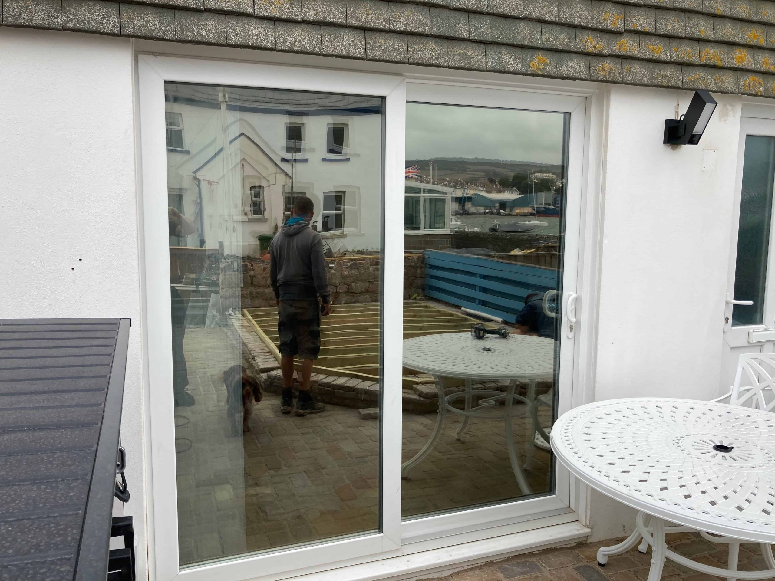 Solargard Sterling 40 Teignmouth