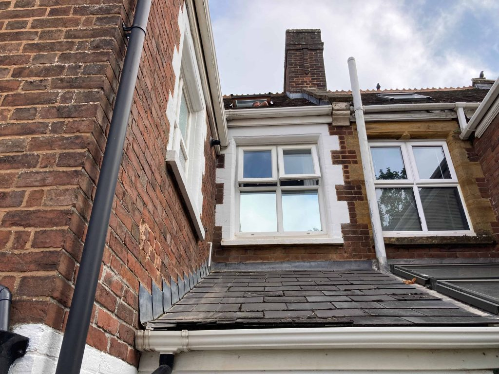 Silver 20 Privacy Half Window Exeter