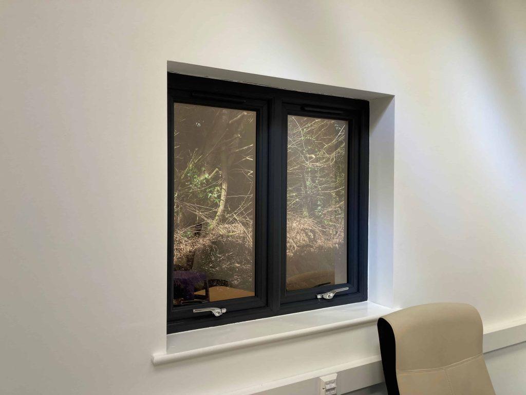 Sterling 40 Solar Control Window Film