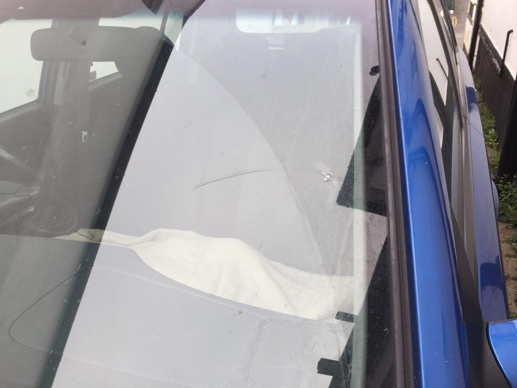 Kia Replacement Windscreen