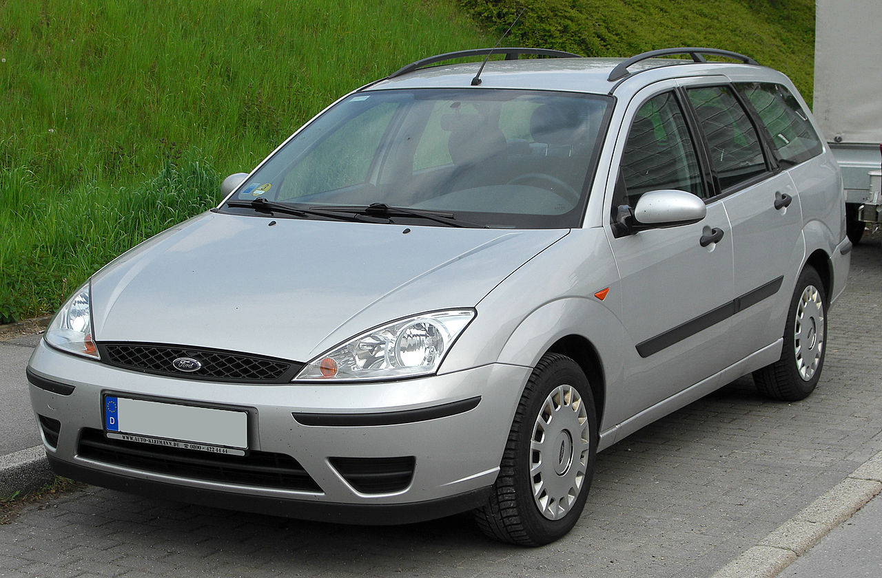 ford focus windscreen replacement