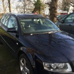Audi A4 Estate Windscreen