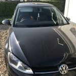 2014 VW Golf Windscreen Replacement