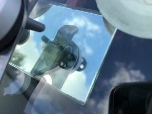 Citroen Relay Windscreen Repair
