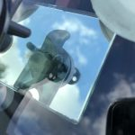 Citroen Relay Windscreen Repair