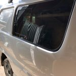 Toyota HiAce Van Conversion