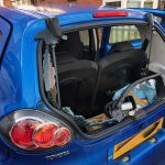 Toyota Aygo Replacement Rear Windscreen