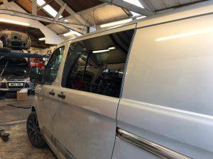 Custom Van Conversion