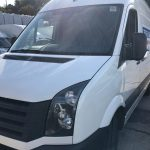 VW Crafter Replacement Windscreen