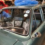 Cortina Windscreen Rear Window