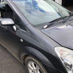 Toyota Corolla Verso Replacement Windscreen