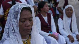 Easter in the Philippines