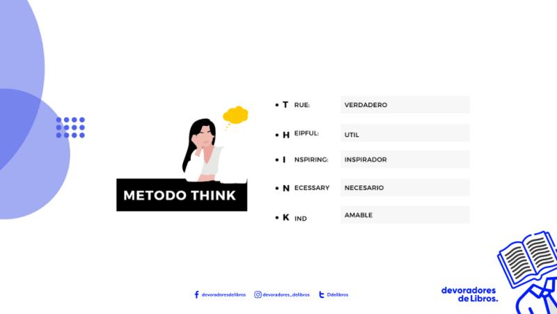Consejos para pensar antes de hablar