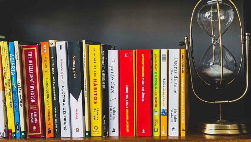 libros desarrollo personal