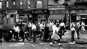 1943 Harlem riot